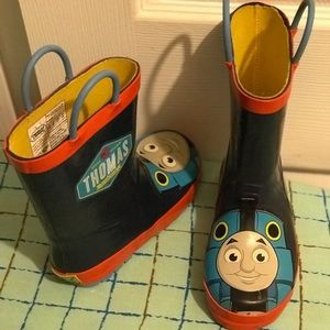 Like New Western Chief Thomas rain boots